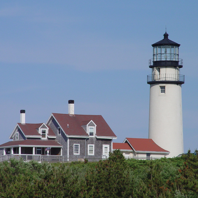 Cape Cod Light House